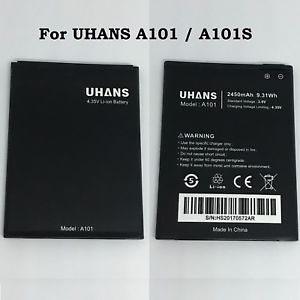 Baterija za mobitel Uhans A101S
