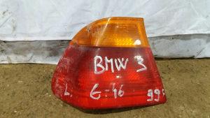 Bmw e46 štop lampa