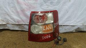 Land rover štop lampa