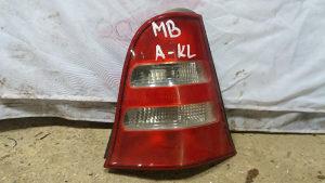 Mercedes a klasa štop lampa