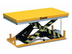 Hidraulični stol - 1000kg - 1300x820mm - 205-990mm