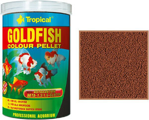 Tropical Colour Pellet 1000ml