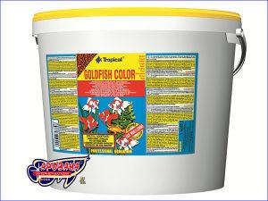 Tropical Colour Pellet 5000ml (1,8kg)