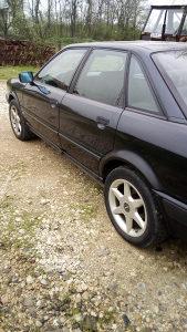 Audi 80 b4 tdi