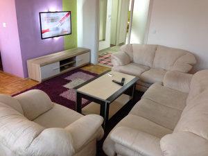 Flat for rent...Ilidza-Luzani...Fully new furnished!!