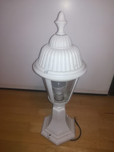 Vanjska led lampa