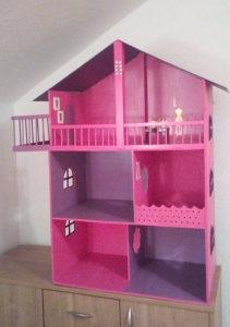 Kućica za djecu