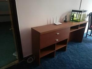 Komoda za kancelariju 185x35x80