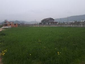 Zemljište Ilidža,Butmir,ul.Orlovačka