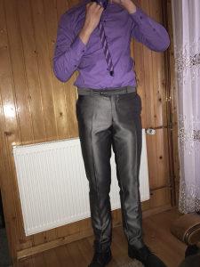 Matursko odijelo