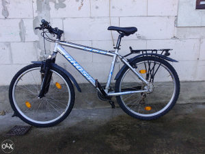 biciklo ghost
