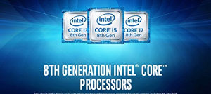 INTEL Core i5-8500 3.00GHz 1151 300 BOX