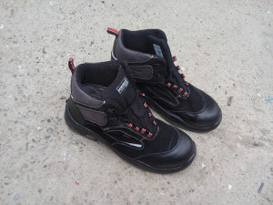 HTZ cipele 45 broj powerfix