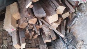 Drva za lozenje