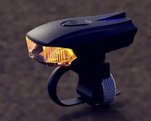 LED svijetlo za bicikl
