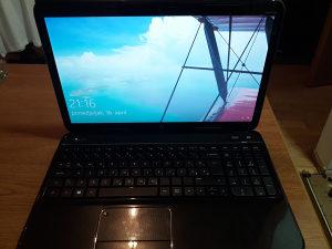 Laptop HP pavilion g6 i5-2450 2.50GHz