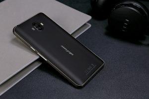 Ulefone S8 16GB(2GB RAM) Black + Maskica i Staklo!