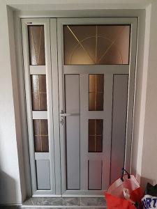 Ulazna vrata (ODLICNO STANJE) 210x127