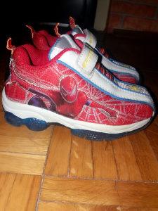 Patike za djecaka Spiderman