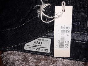 Diesel zenski jeans sorto