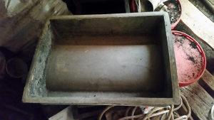 Kalupi za beton može zamjena
