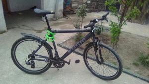 Biciklo UNIS alu ram XL