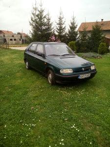 Škoda Felicia Reg do 3/2019