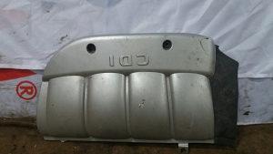 Mercedes CDI plastika motora