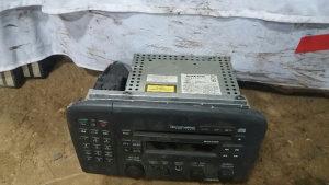 Volvo audio uređaj