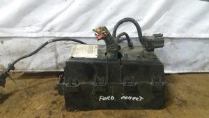 Kutia osigurača ford conect
