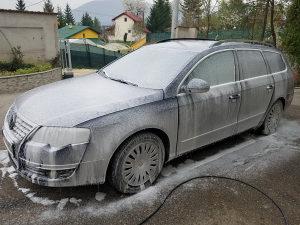 Dubinsko pranje/ciscenje i poliranje vozila i farova