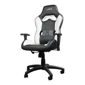 Gaming stolica LOOTER Bijela SL-660001-BKWE