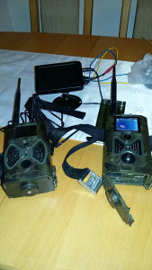 Kamera za lov hc500m