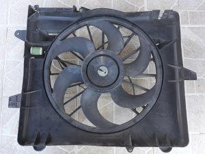 Ventilator za Ford Mustanga 2006 god. 4.0