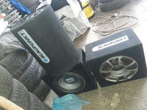 Bufer za auto 800w