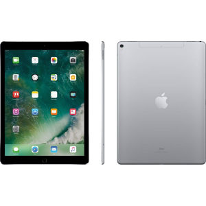 iPad Pro 12.9, 64GB, 2nd Gen, Wi-Fi, Cellullar 2017