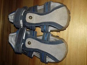 Sandale za dječaka broj 30