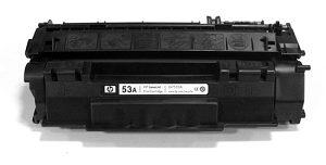 Toner HP53A