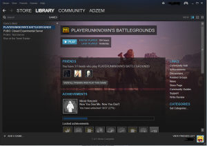 PlayerUnknown's Battlegrounds (pubg) + 2 igre STEAM