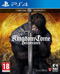 Kingdom Come: Deliverance PS4 DIGITALNA IGRA