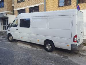 Kombi prevoz selidbe odvoz 061/911-511