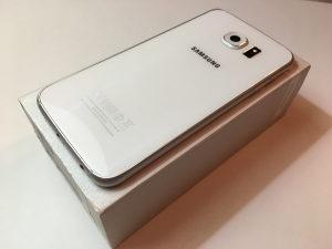 Samsung Galaxy S6 G920F White
