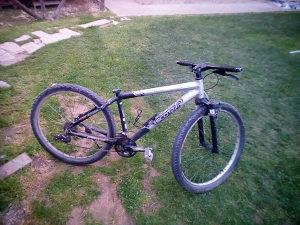 Biciklo ram