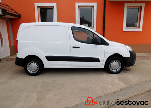CITROEN BERLINGO 1.6 HDI 2010g. 147.000km