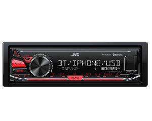 JVC AUTO USB PLAYER KD-X342BT BLUETOOTH