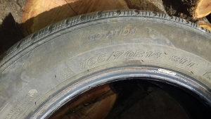 Auto gume 165/70/14 M+S
