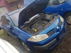 Renault Megane 2 1.9 dci DIJELOVI reno megan djelovi