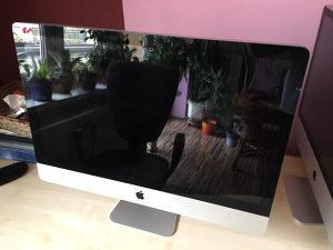 iMac 27 inch 3.06GHz (Late 2009) pokvaren