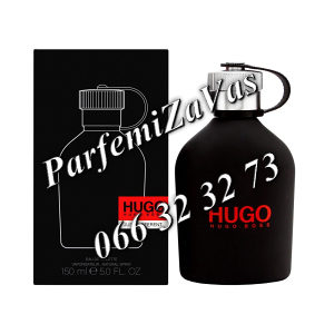 Hugo Boss Hugo Just Different 150ml Tester ... M 150 ml