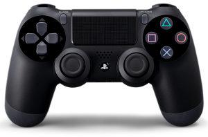 PS4 Dualshock Controller joystick